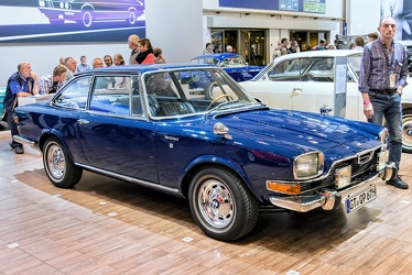 Glas BMW 3000 V8 coupe by Frua 1967 fr3q