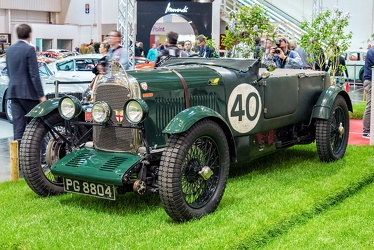 Lagonda 2 Litre Brooklands Double 12 1930 fl3q