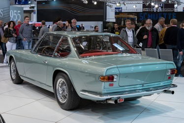 Maserati Mexico 4700 berlinetta by Frua 1968 rl3q