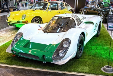 Porsche 908/01 K Group 6 1968 fl3q