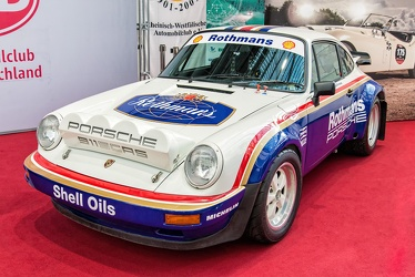 Porsche 911 (G-model) SC/RS Group B 1984 fl3q