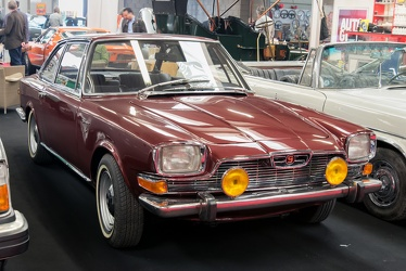 Glas 2600 V8 coupe by Frua 1966 fr3q