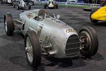 Auto Union Type A-35 GP replica 1934 fr3q
