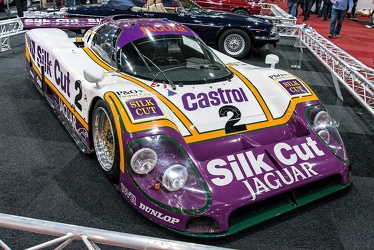 Jaguar XJR-9 Le Mans Group C 1988 fr3q