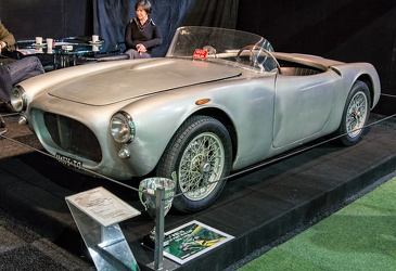 Marino Fiat 1100 S MM spider by Motto 1955 fl3q
