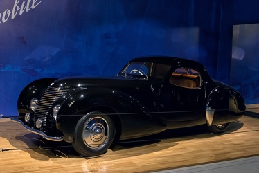 Delahaye 135MS coupe by Pourtout 1946 fl3q