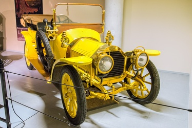 Peugeot Type 126 12/15 CV touring by Michel & Cie 1910 fr3q
