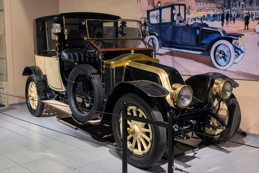 Renault Type DP town car by Muhlbacher 1913 fr3q