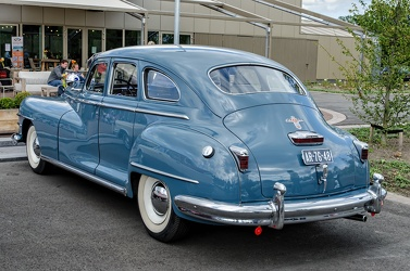 Chrysler New Yorker 4-door sedan 1946 r3q
