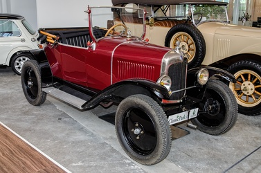 Citroen C2 torpedo 2-places 1923 fr3q
