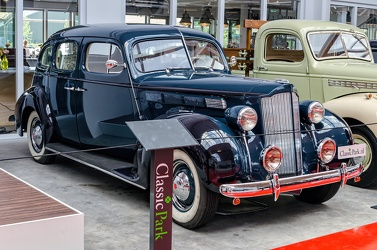 Packard 1600 Six touring sedan 1938 fr3q