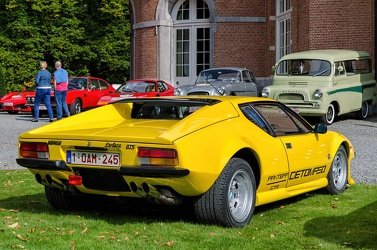 DeTomaso Pantera GTS by Ghia modified 1974 r3q