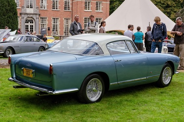 Ferrari 250 GT alloy berlinetta by Boano 1956 r3q