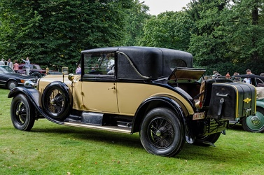 Minerva AC 30 CV faux cabriolet by Ostruck 1924 r3q