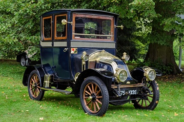 Renault Type AX coupe by Labourdette 1912 fr3q