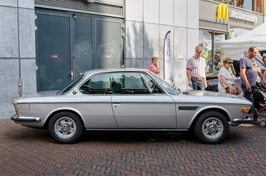 BMW 3.0 CSi 1975 side