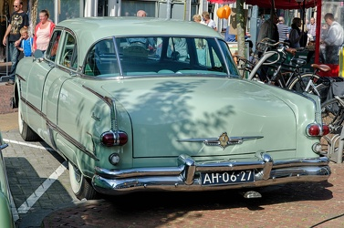 Packard Patrician 4-door sedan 1953 r3q