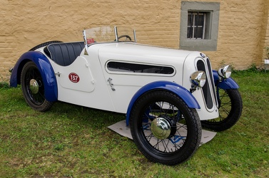 BMW 3/15 PS DA 2 Sport 800 roadster by Ihle 1930 fr3q