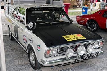 Ford Cortina Mk II GT Safari Rally replica 1967 fr3q
