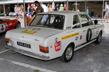 Ford Cortina Mk II GT Safari Rally replica 1967 r3q