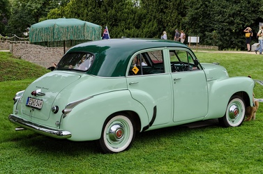 Holden FJ Special 4-door sedan 1954 r3q