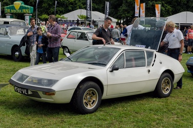 Alpine A310 1600 VE 1973 fl3q