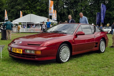 Alpine A610 Turbo 1991 fl3q