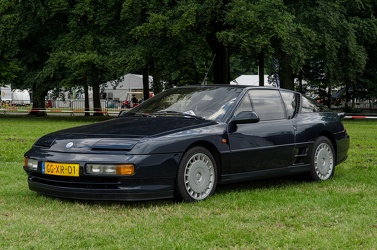 Alpine A610 Turbo 1993 fl3q