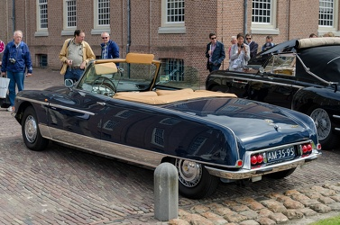 Citroen DS 21 S3 Le Caddy by Chapron 1967 r3q