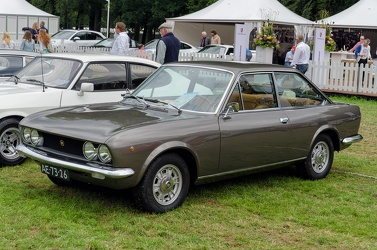Fiat 124 Sport BC coupe 1600 1971 fr3q