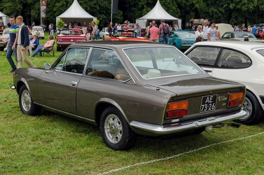 Fiat 124 Sport BC coupe 1600 1971 r3q