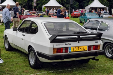 Ford Capri III 2.8 RS Turbo 1982 r3q