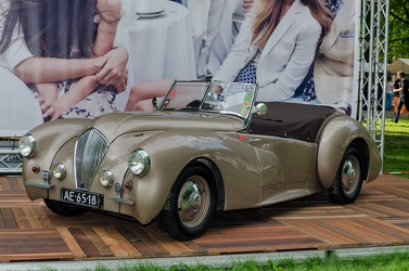 Healey Westland roadster 1947 fl3q