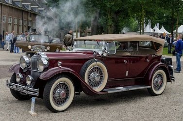 Packard 740 Custom Eight phaeton 1930 fl3q