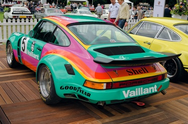 Porsche Kremer 911 (G-model) Carrera 3.0 RSR Group 4 1975 r3q