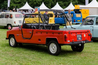 Renault 4 Rodeo by ACL 1976 r3q
