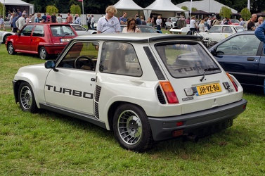 Renault 5 S1 Turbo 1 1981 r3q
