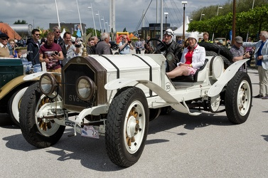 American La France Type 75 modified roadster 1917 fl3q