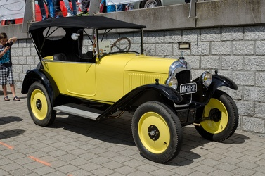 Citroen C3 Trefle torpedo 3-places 1925 fr3q