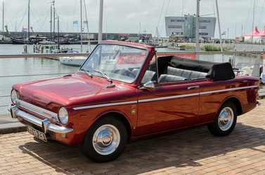Sunbeam Imp convertible 1971 fl3q