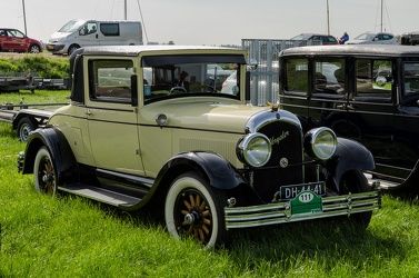 Chrysler Finer 70 coupe 1927 fr3q