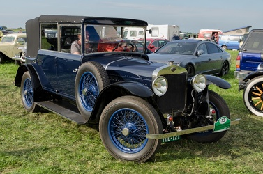 Delage DI transformable 1927 fr3q