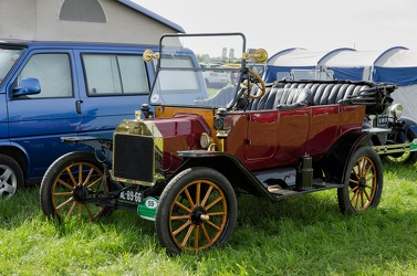 Ford Model T tourer 1914 fl3q