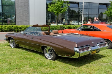 Buick Centurion 455 convertible coupe 1973 r3q