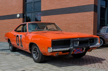 Dodge Charger S2 General Lee clone 1969 fr3q