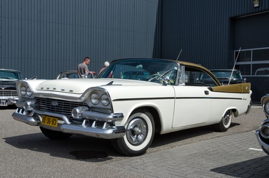 140518 Dutch Chrysler USA Classic Cars Meeting - Amersfoort (NL)