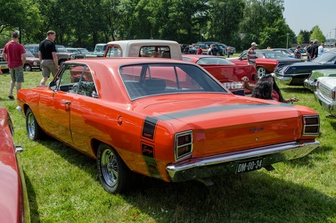 Dodge Dart Swinger 340 1969 r3q