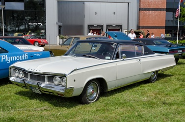 Dodge Polara hardtop coupe 1968 fr3q