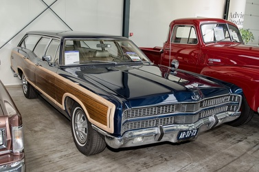 Ford Country Squire 1969 fr3q