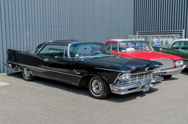 Imperial Southampton hardtop coupe 1957 fr3q